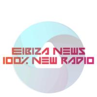 Logo of radio station Eibiza News