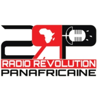 Logo of radio station Radio Révolution Panafricaine