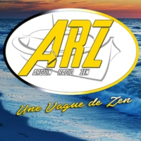 Logo of radio station ARGUIN RADIO ZEN