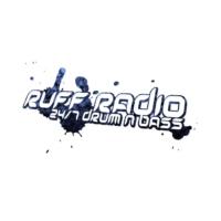 Logo de la radio Ruff Radio