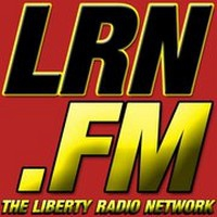 Logo de la radio LRN fm