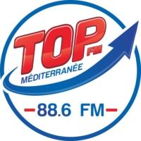 Logo of radio station Radio Top FM - Toulon