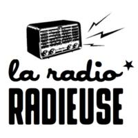 Logo de la radio La Radio Radieuse