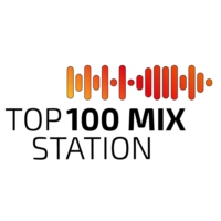 Logo de la radio Top 100 Mix Station: