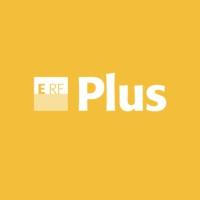Logo de la radio ERF Plus