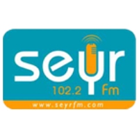 Logo of radio station Seyr