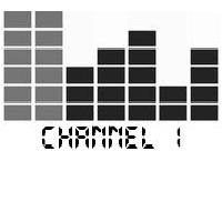 Logo of radio station Teknoradio - Channel 1