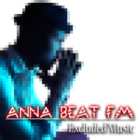 Logo of radio station Anna Beat FM