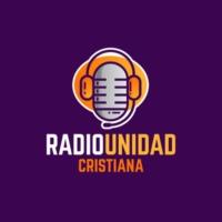 Logo of radio station Radio Unidad Cristiana