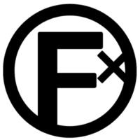 Logo of radio station Fusion Xtra