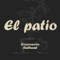 Logo de la radio El Patio Radio