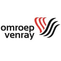 Logo of radio station Omroep Venray