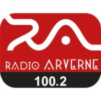 Logo de la radio Radio Arverne