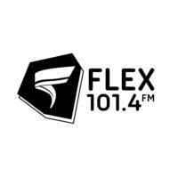 Logo of radio station Flex FM