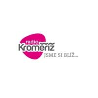 Logo de la radio Rádio Kroměříž