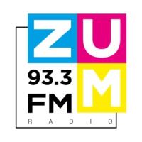 Logo of radio station Radio ZUM