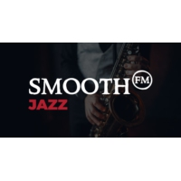 Logo de la radio Smooth Jazz