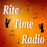 Logo of radio station Rite Time Radio