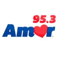 Logo de la radio XHDQ Amor 103.9 FM