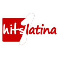 Logo of radio station Hits 1 latina