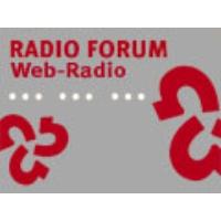 Logo of radio station WDR NetRadioforum