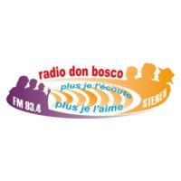 Logo of radio station Radio Don Bosco