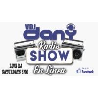 Logo of radio station VDJ Dany OnLine Radio
