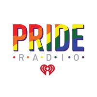 Logo of radio station KXJM HD2 Pride Radio