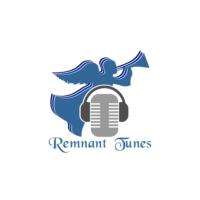 Logo of radio station Remnant Tunes
