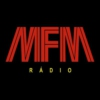 Logo of radio station MFM Radio