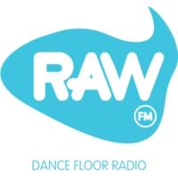 Logo de la radio Raw FM