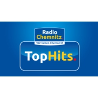 Logo of radio station Radio Chemnitz - Top Hits