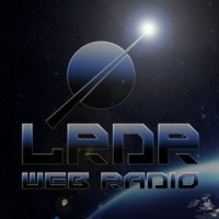 Logo of radio station LRdR