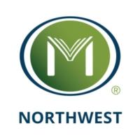 Logo de la radio KMBI Moody Radio Northwest