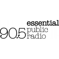 Logo of radio station Essential Public Radio Jazz
