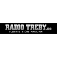Logo of radio station Radio Treby 101,6