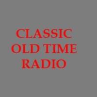 Logo of radio station Classic Old Time Radio