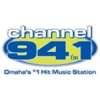 Logo of radio station Channel 94.1 KQCH-FM