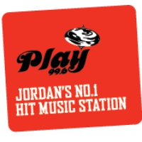 Logo de la radio Play 99.6 FM