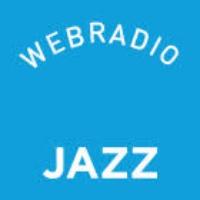 Logo of radio station Clapas Jazz