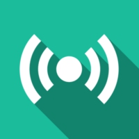 Logo of radio station Technoland
