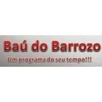 Logo of radio station Programa Baú do Barrozo