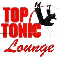 Logo de la radio Top Tonic Lounge