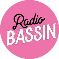 Logo of radio station Radio Bassin