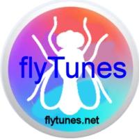 Logo de la radio flyTunes