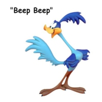 Logo de la radio beepbeep