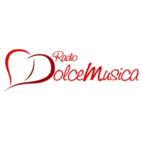Logo of radio station Radio DolceMusica