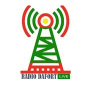Logo de la radio RadioDafortLive