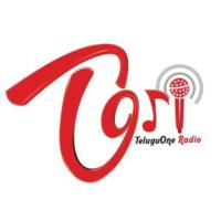 Logo of radio station Telugu Radio