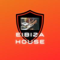 Logo of radio station Eibiza House